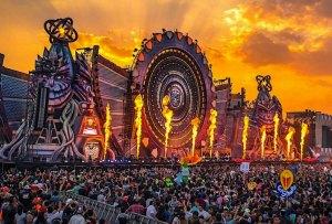¡Tiësto prepara una playlist especial para el EDC 2018!