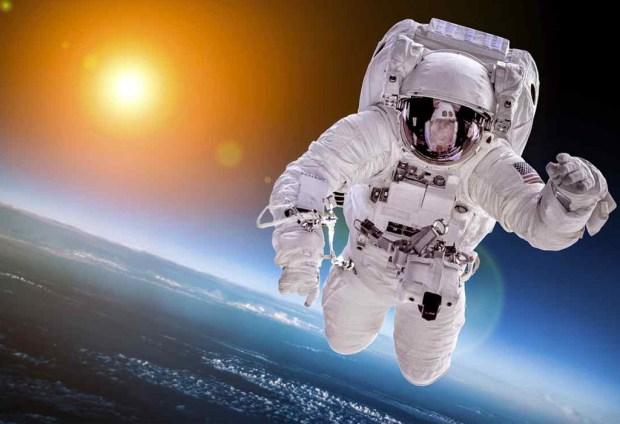espacio 1 - Esto podría costar dormir dos semanas en el espacio