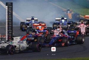 F1 TV: el servicio de streaming de la Formula 1