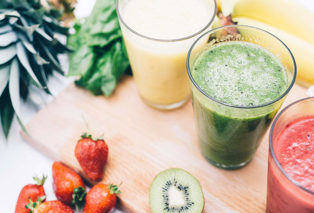 Este es el secreto para perder peso... y no se trata de reducir las calorías - jugos-naturales