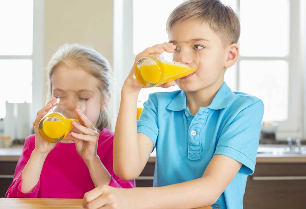 4 ideas erróneas que existen acerca el jugo - juice