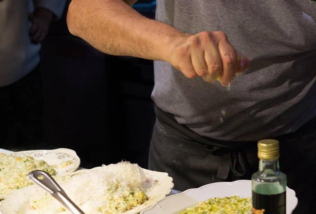 Clase de cocina con Eduardo García - lalo-garcia