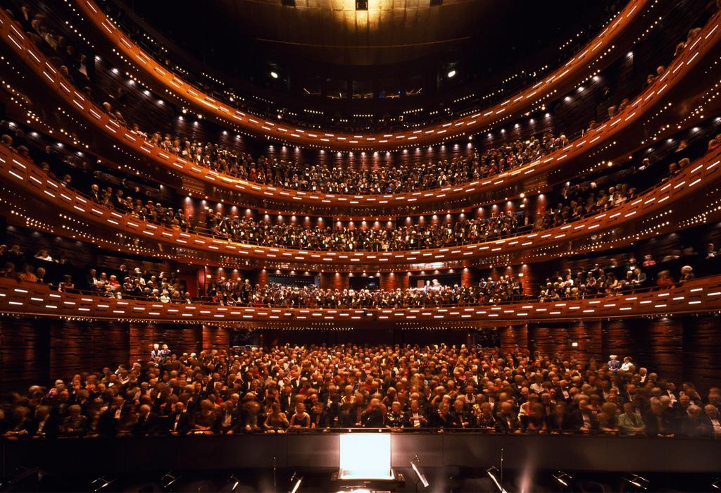 ¿De dónde viene la ópera y por qué es símbolo de elegancia? - opp