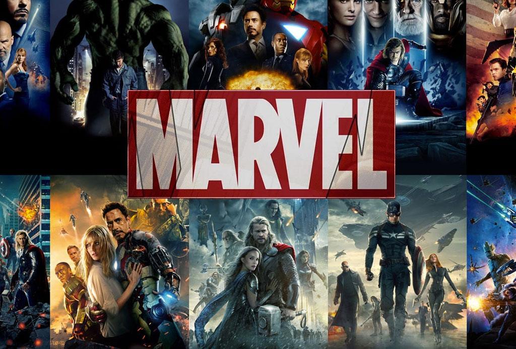 Nuestras películas favoritas de Marvel