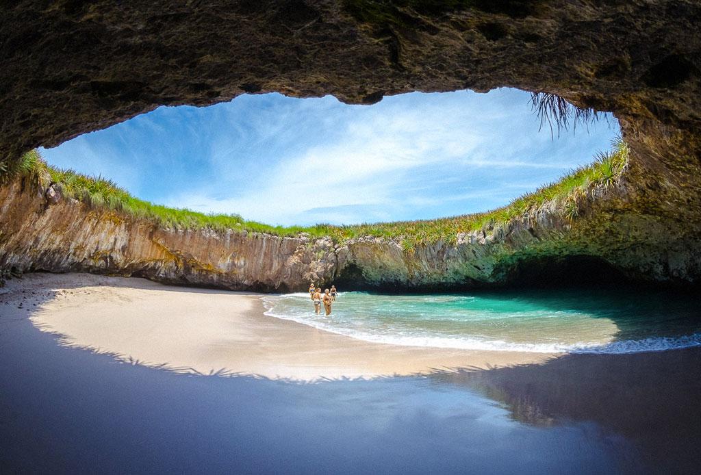 Las playas cerca de Puerto Vallarta que tienes que conocer - playas_que_conocer_puerto_vallarta_6