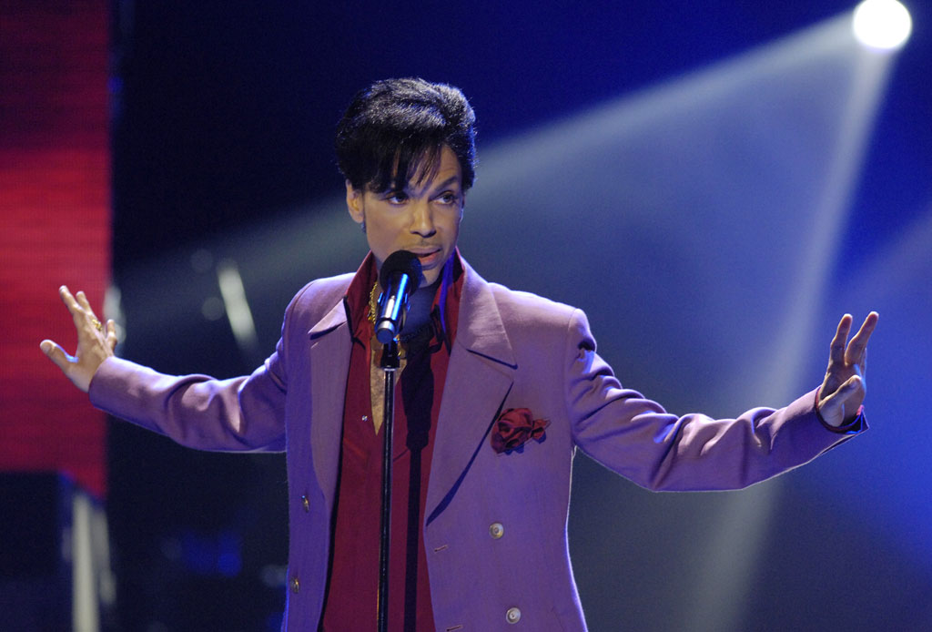 ¡Es verdad! Habrá nueva música de Prince - prince-2