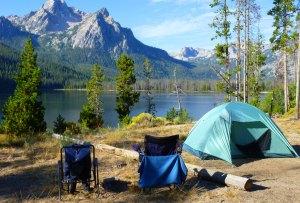 Si eres amante del camping, apoya estos proyectos