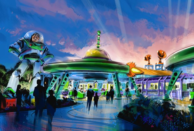 ¡Toy Story Land abre este año! - toy_story_land_1