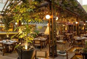 Restaurantes que tal vez no has visitado en Santa Fe