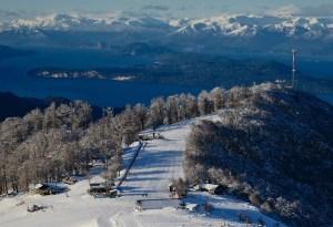 ¿Amante del esquí? ¡Vete en verano a Argentina!