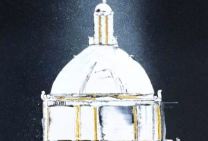 Cráneos y Catedrales