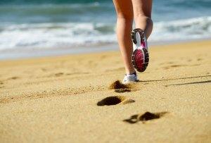 Running Monday: ¡Corre en la playa y disfruta al máximo con esta playlist!