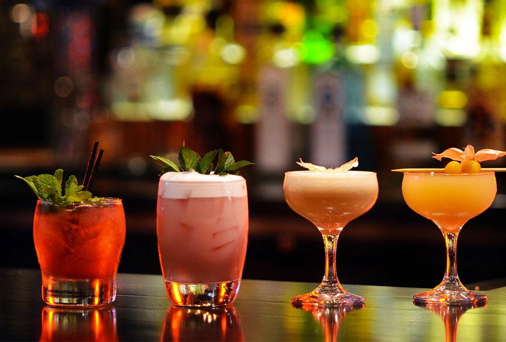 ¿Cómo disfrutar un drink sin tanta culpa? - drinks_slim_1