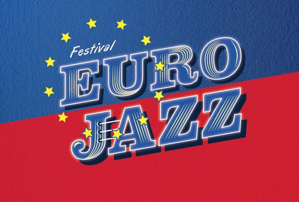Eurojazz 2018 - euro-jazz