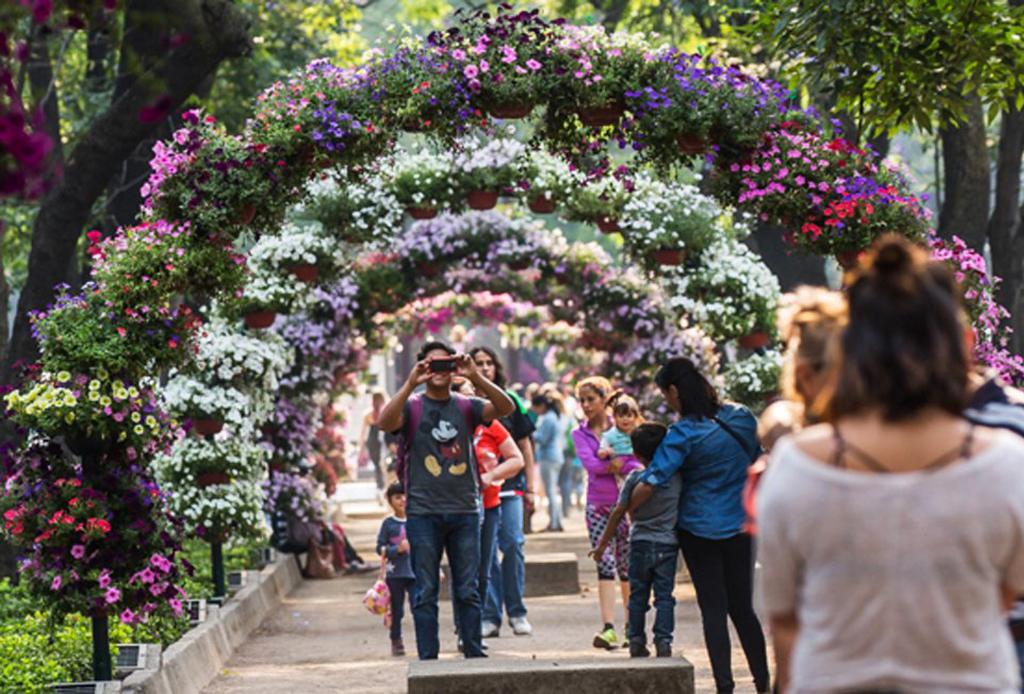 Festival Flores y Jardines - festival-flores-y-jardines