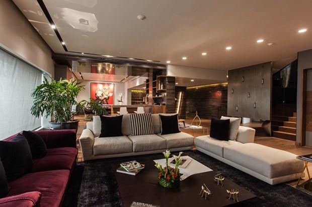 Estas son las suites más exclusivas de la CDMX - food-and-travel