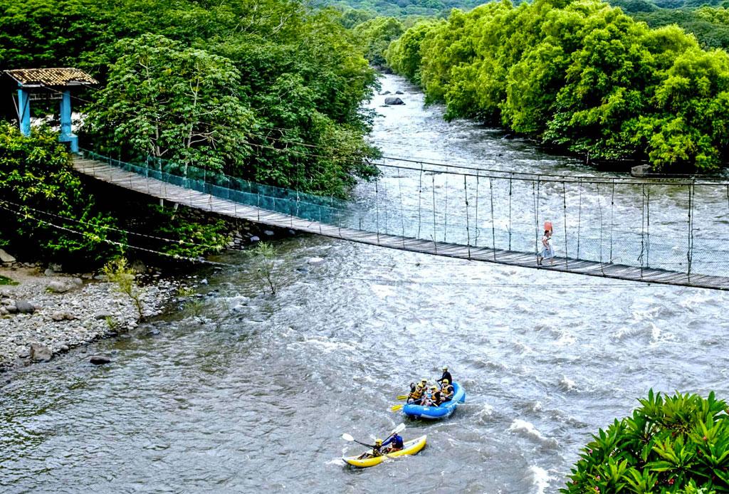 Los mejores lugares en México para hacer Kayak - kayak_mexico_3