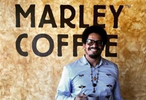El hijo de Bob Marley abrió un café en México… ¡te decimos dónde!