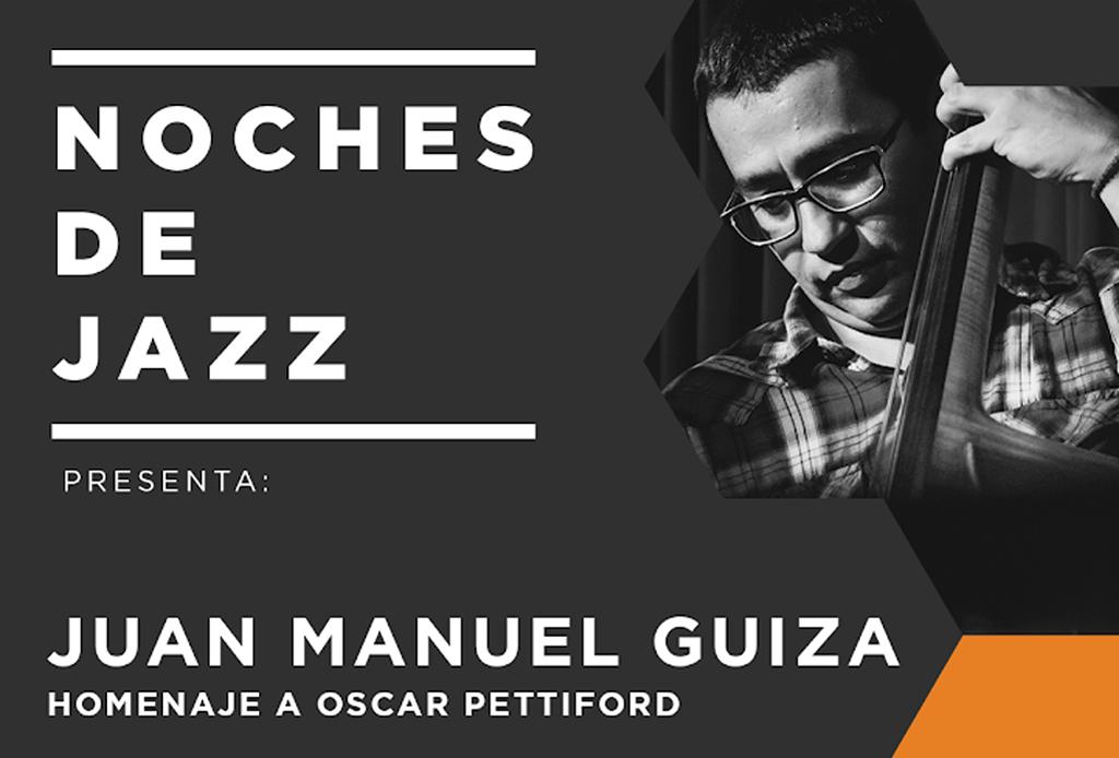 Noches de Jazz en el Mercado Roma - noches-de-jazz