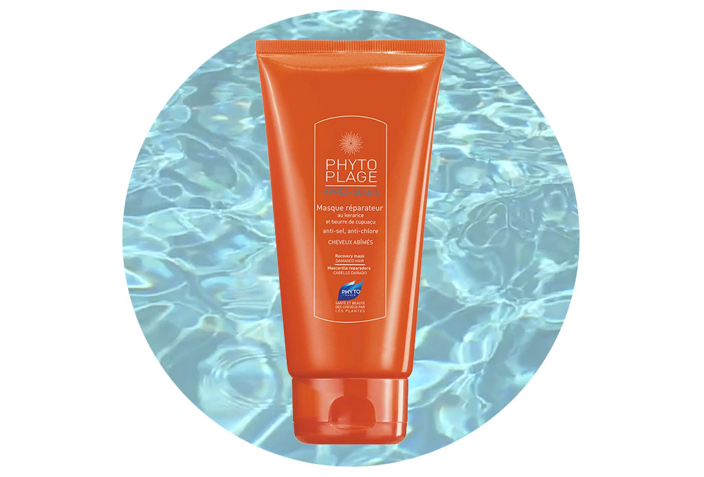 Shampoos que necesitarás para cuidar el pelo del cloro y la sal - shampoo-cuidado-cloro-pelo-6