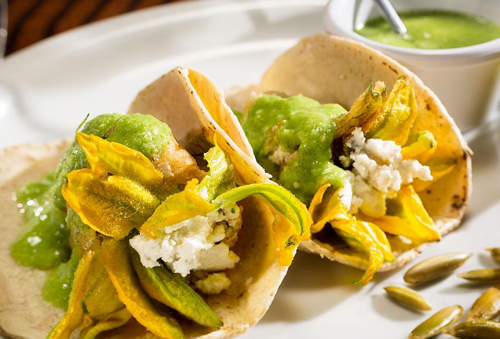 Tenemos la receta para preparar 3 tipos de tacos vegetarianos - tacos_vegetarianos_3