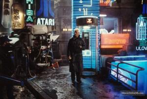 Cine en Martes en el CCB: Blade Runner