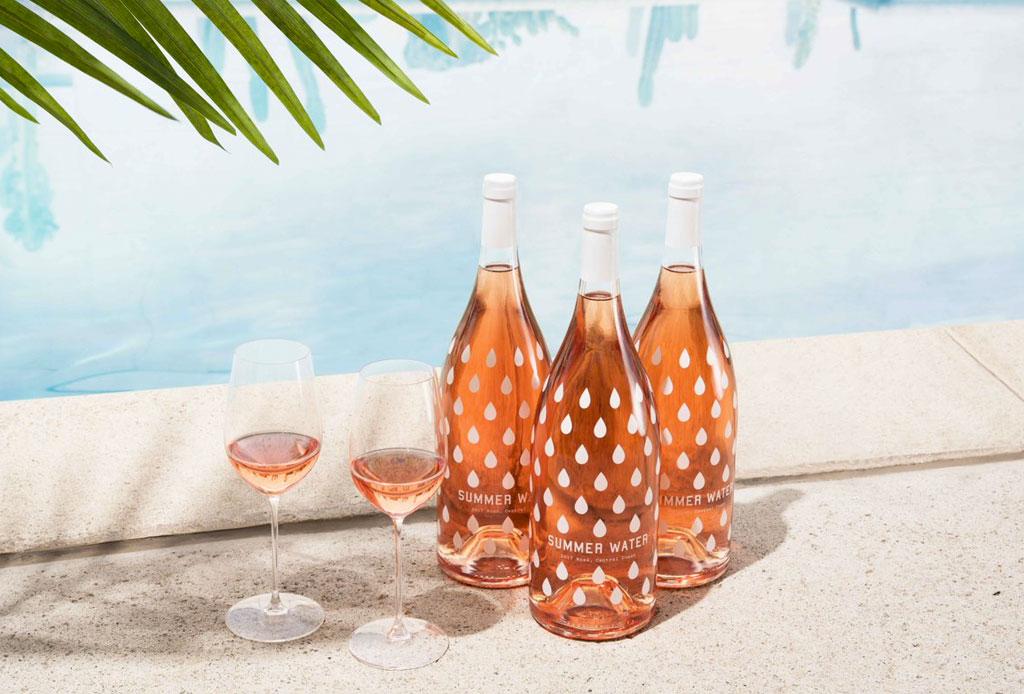 Si eres adicto al vino rosado, tienes que unirte a este club
