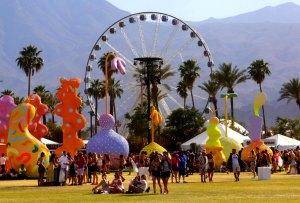 ¿Estás listo para Coachella? Tenemos la playlist de lo que sonará en el festival