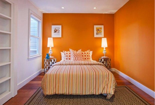 De qué color pintar tu cuarto? Considera lo que cada uno ...