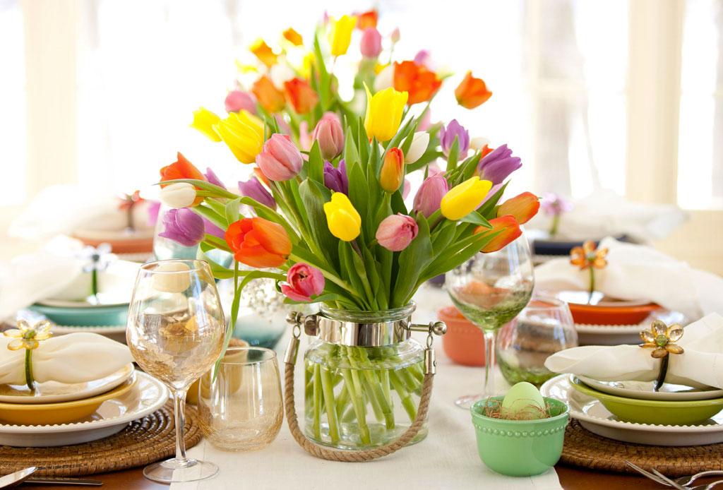 Dónde Comprar Flores Artificiales En La Cdmx