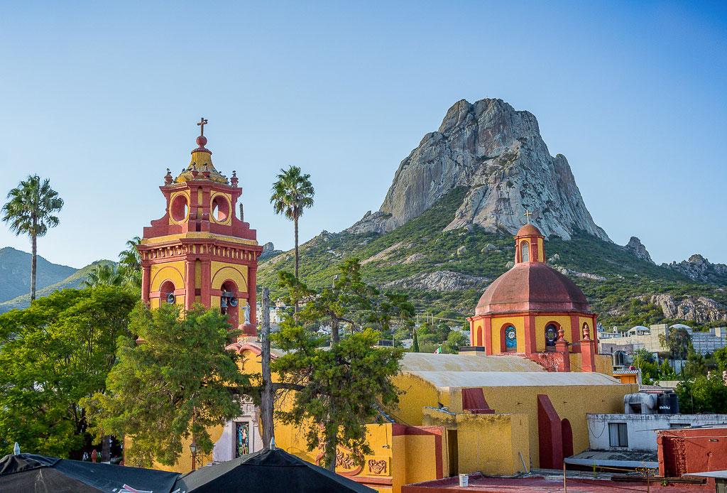 5 grandiosas montañas mexicanas para hacer hiking - hiking_montanas_mexico
