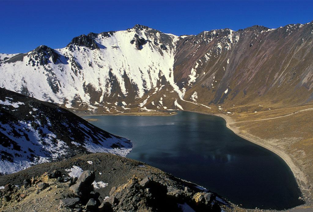 5 grandiosas montañas mexicanas para hacer hiking - hiking_montanas_mexico_1