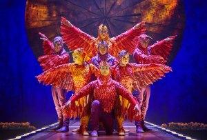 «Luzia», el show de Cirque du Soleil inspirado en México… ¡por fin llegará a nuestro país!
