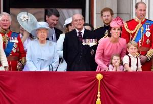La realeza inglesa podría tener sus propios emojis