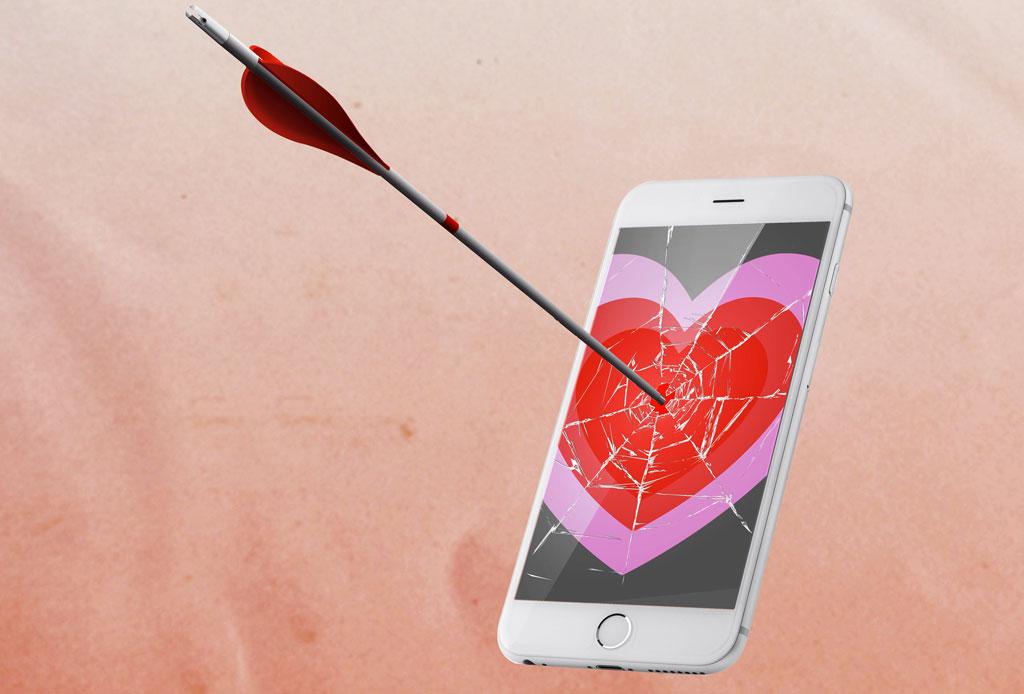 Obligaswiping: el término que describe por qué sigues soltero en la era digital - obligaswiping-2