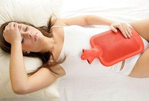 Deja las medicinas a un lado, estos remedios te ayudarán a eliminar los cólicos