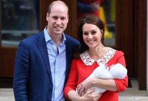 ¿Por qué se dice que el nuevo bebé real vale una fortuna?