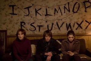 """Universal Studios se asocia con Netflix para crear un halloween al estilo de """"Stranger Things"""""""