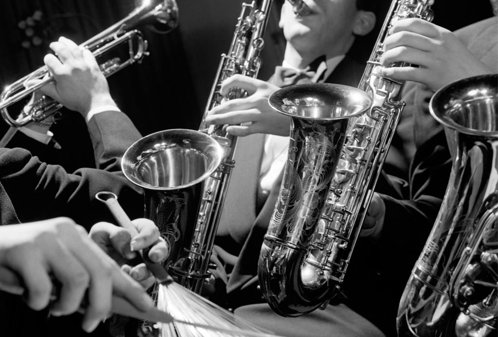 9no Festival de Jazz - sultanes-del-jazz
