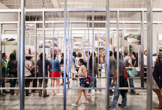 Las exposiciones imperdibles que debes visitar este mayo, mes de los museos - unfinished-1024x694