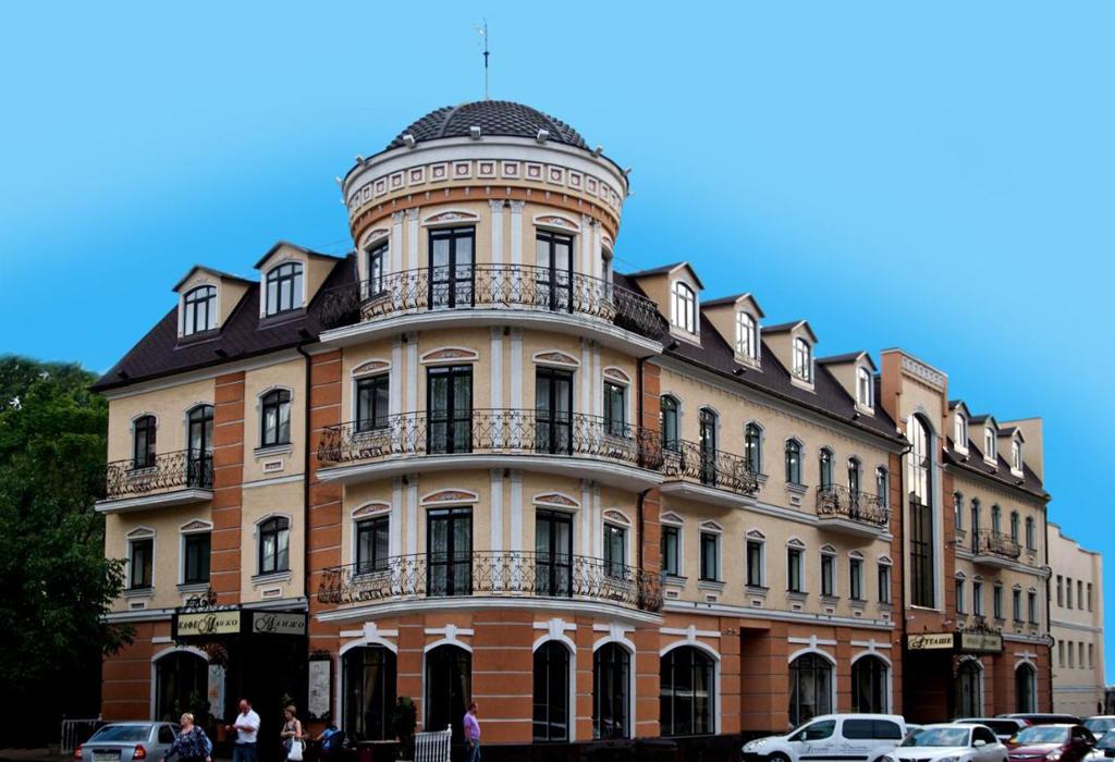 Los mejores hoteles para disfrutar de Rusia 2018 - attacherostov