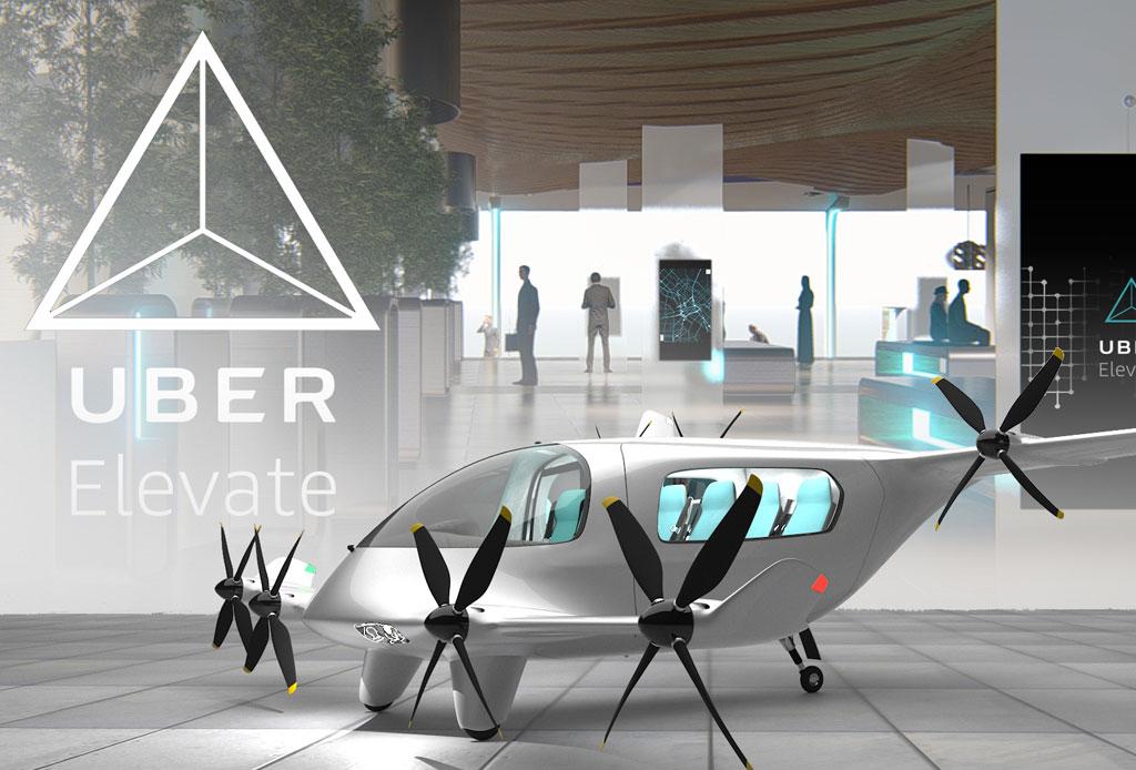Esta torre residencial en Miami se prepara para los autos voladores del futuro - edificio-autos-voladores-3