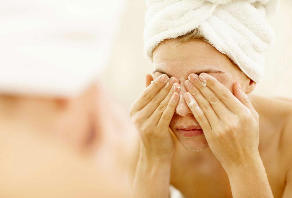 ¡Cuidado! El estrés podría arruinar tu piel y ni siquiera lo sabes - estres-piel