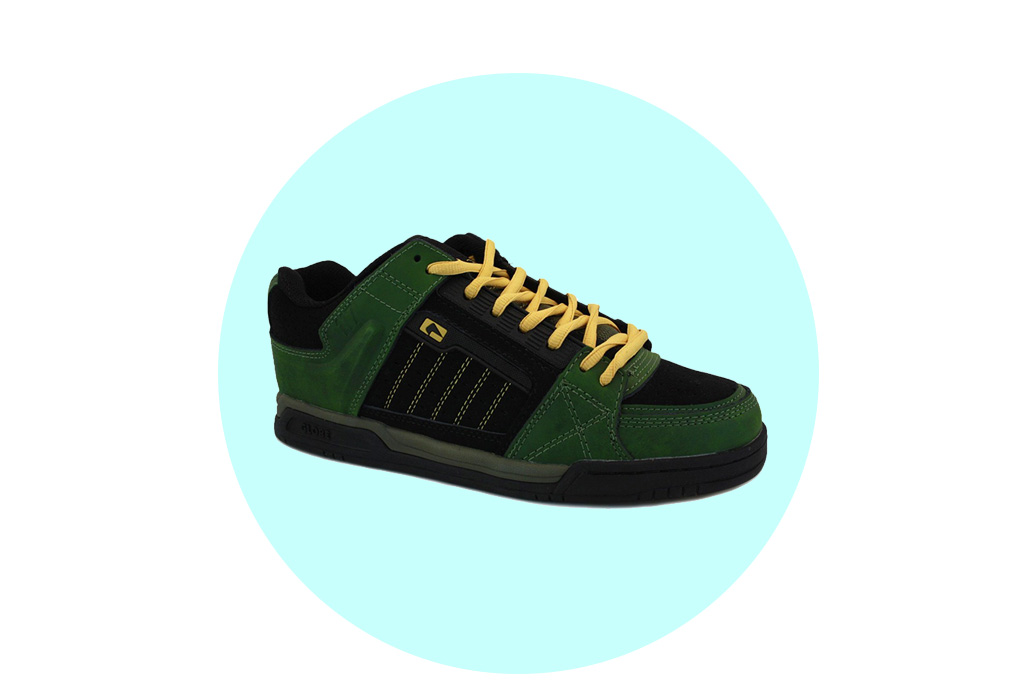 Videojuegos que inspiraron esta edición especial de sneakers - globesneakers