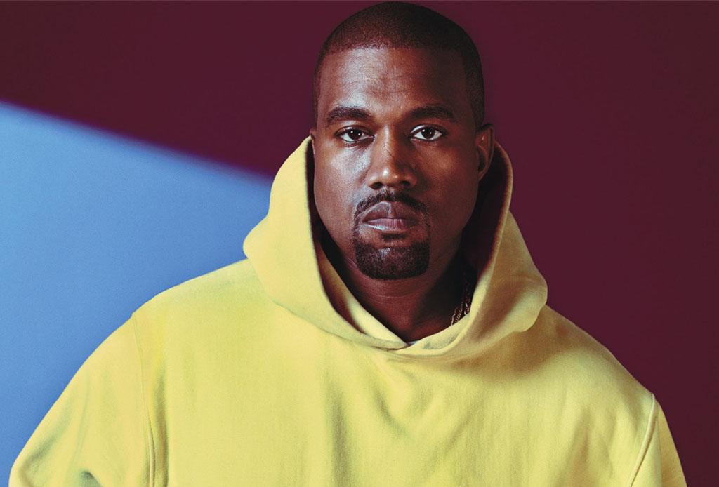 Kanye West lanza una nueva línea de decoración de interiores