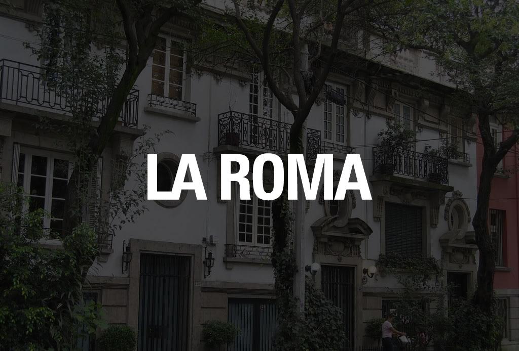 40 hot spots que YA deberías conocer en la primera mitad del año - la-roma