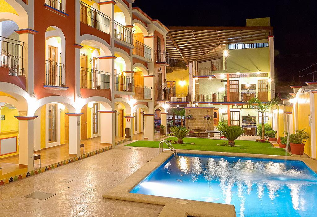 Estos son los hoteles más increíbles cerca de los viñedos mexicanos - lacasonatequisok