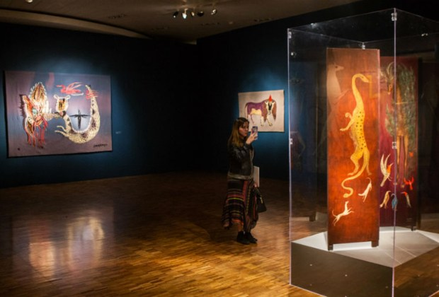 Las exposiciones imperdibles que debes visitar este mayo, mes de los museos - leonora-carrington-1024x694