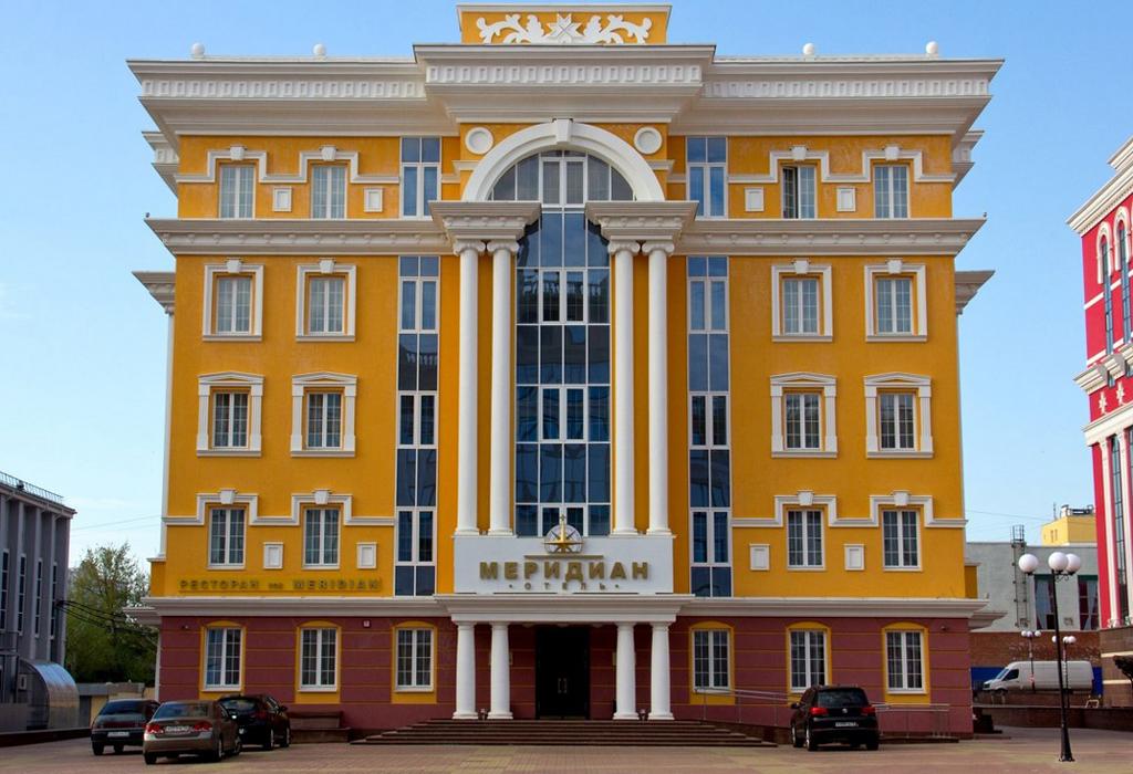 Los mejores hoteles para disfrutar de Rusia 2018 - meridianhotelmundiales