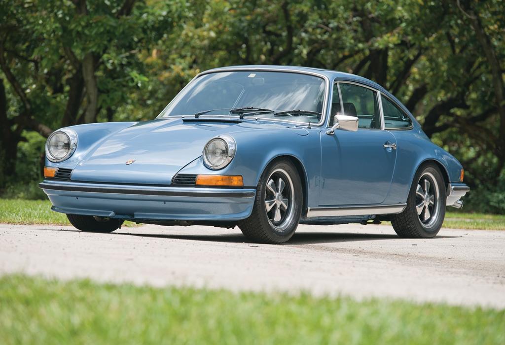 Los autos más caros en la historia de las películas - porsche-911s-peliculas